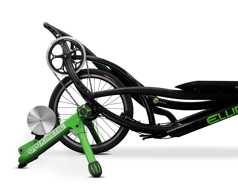 ELLIPTIGO 3C TRAINEN
