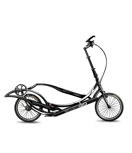 elliptigo 11R black