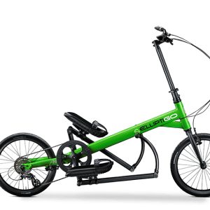 ELLIPTIGO ARC 8 GROEN