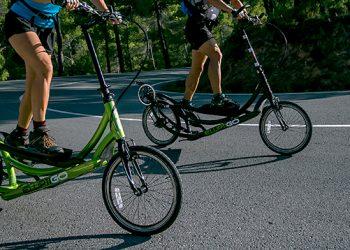 Elliptisch fietsen